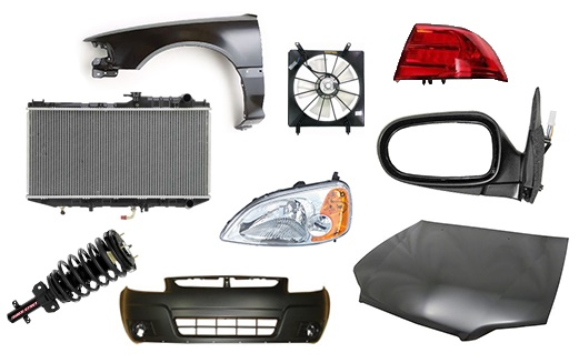 Aftermarket Auto Parts >> Ivy Aftermarket Body Parts Inventory Software